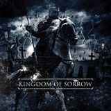 Pochette Kingdom Of Sorrow