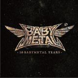 Pochette 10 years of Babymetal