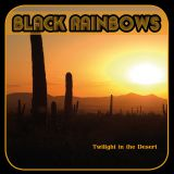 Pochette Twilight In The Desert