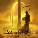 Pochette I Worship Chaos par Children Of Bodom