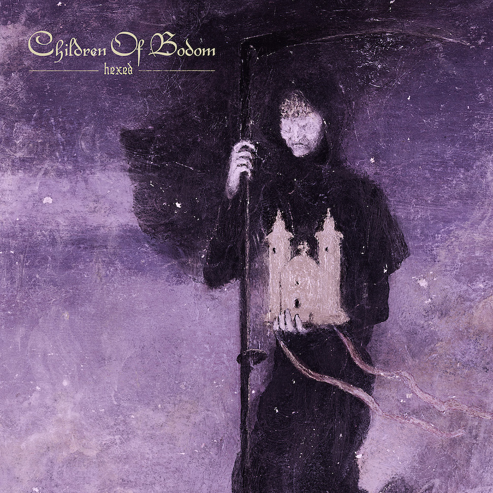 [Metal] Playlist - Page 20 ChildrenOfBodom_2019_Hexed_cover