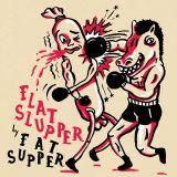 Flat Slupper EP