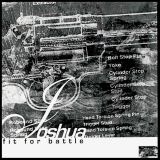 Joshua Fit For Battle / Love Lost But Not Forgotten