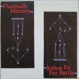 Pochette Joshua Fit For Battle / Flashbulb Memory