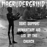 Dont Support Humanitary Aid Led By The Church