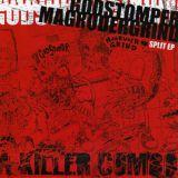 A Killer Combo (split avec Godstomper)