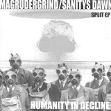 Humanity In Decline (split avec Sanitys Dawn)