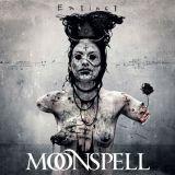 Pochette Extinct par Moonspell
