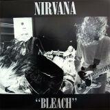 Pochette Bleach par Nirvana