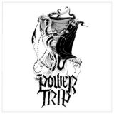 Pochette Power Trip