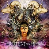 Pochette Fortress par Protest The Hero