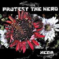 Pochette Kezia par Protest The Hero