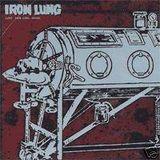 Pochette Life. Iron Lung. Death.