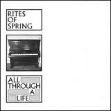 All Through a Life