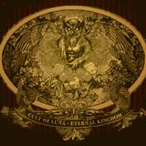 Pochette Eternal Kingdom par Cult Of Luna