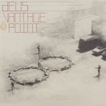Pochette Vantage Point par dEUS