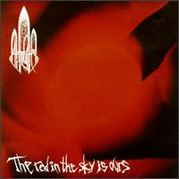Pochette The Red In The Sky Is Ours