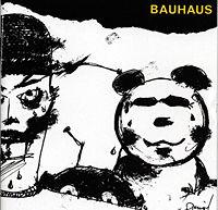 Pochette Mask par Bauhaus