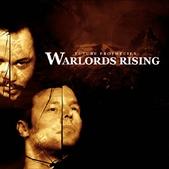 Pochette Warlords Rising