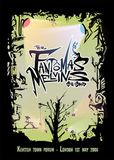 Fantômas Melvins Big Band Live from London 2006