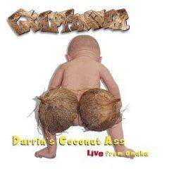 Darrin's Coconu Ass