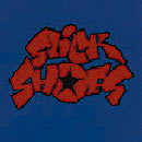 Pochette Slick Shoes EP