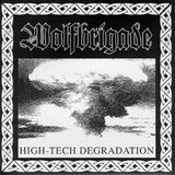 High Degradation - Split w/Audio Kollapse