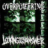 Split w/ Overpowering