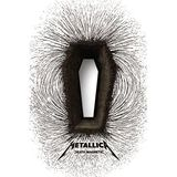 Pochette Death Magnetic par Metallica