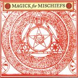 Pochette Magick For Mischiefs