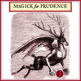 Pochette Magick For Prudence