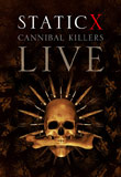Pochette Cannibal Killers Live