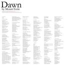 Dawn : A Winter Journal