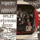 Split w/Assrash split 7