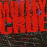 Pochette Mötley Crüe