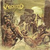 Pochette Global Fatline par Aborted