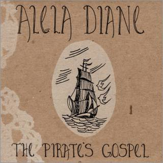 Pochette The Pirate's Gospel
