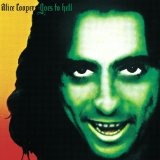 Pochette Alice Cooper Goes to Hell