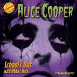 Pochette School's Out & Other Hits  par Alice Cooper