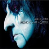 Pochette Along Came a Spider par Alice Cooper