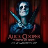 Pochette Theatre Of Death: Live At Hammersmith 2009