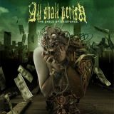 Pochette The Price Of Existence par All Shall Perish