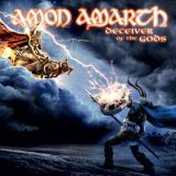Pochette Deceiver Of The Gods par Amon Amarth