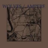 Pochette Split w/ Wolves 7