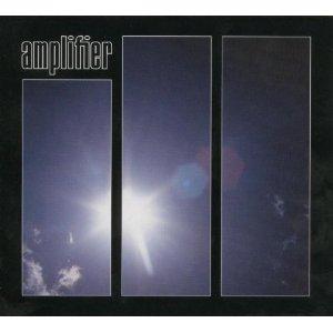 Pochette Amplifier par Amplifier