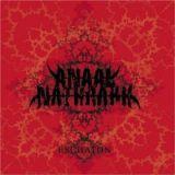 Pochette Eschaton par Anaal Nathrakh