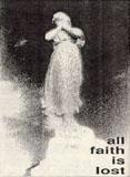 All Faith Is Lost