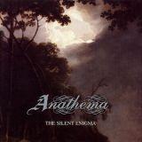 Pochette The Silent Enigma par Anathema
