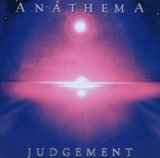 Pochette Judgement par Anathema
