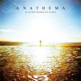 Pochette We're Here Because We're Here par Anathema